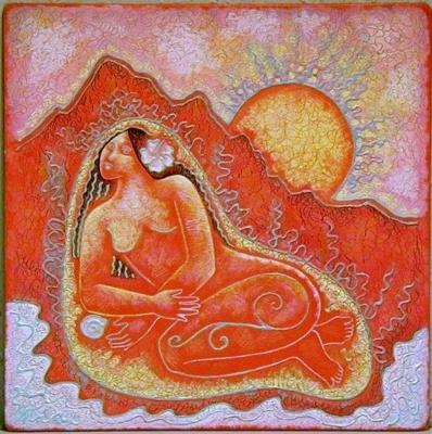 sun womb